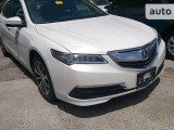 Acura TL X                               Technology Package                                            2017