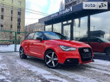 Audi A1 RED LINE EDITION                                             2013