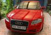 Фотография Audi