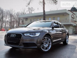Audi A6 Exclusive                                            2014