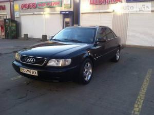 Продажа Audi A6 за$5299, г.Одесса