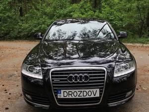 Продажа Audi A6 за$20000, г.Киев