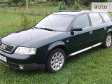 Audi A6 Tuning                                            1998