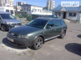 Audi A6 Allroad FULL                                            2004