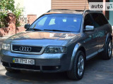 Audi A6 Allroad RESTYLING                                            2004