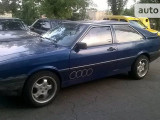 Audi 90 coupe GT                                            1984