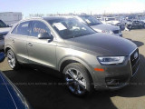 Audi Q3 PREMIUM PLUS of USA                                            2015