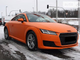 Audi TT Coupe 2.0 TFSI MT                                            2014