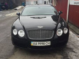 Bentley Continental GT V8                                                     2007