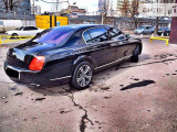 Bentley Continental Flying Spur                                            2008