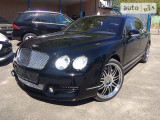 Bentley Continental Flying Spur MANSORY                                            2005