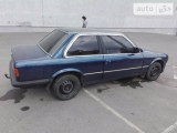 BMW 318i is                                            1987