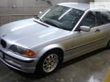 BMW 320i 2000