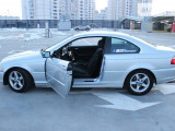 BMW 323i 2.5 Cupe M52b25                                            2000