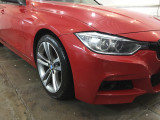 BMW 328i 2.0 turbo
