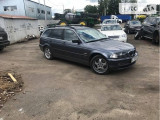 BMW 330i 3 Series                               xd                                            2001