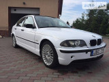 BMW 330i M-TECHNIK                                            2001