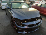 BMW 4 Series Gran Coupe                               GRAN COUPE                                            2016