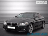BMW 4 Series Gran Coupe                               2.0d                                            2014