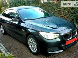 BMW 5 Series GT                               520D GT lifting                                            2014
