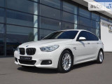 BMW 5 Series GT                               xDrive 35i                                            2012