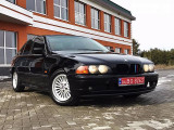 BMW 520i Exclusive                                            1999