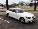 BMW 520i ULTIMATE                                              2010