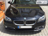 BMW 528i Luxury                                            2014