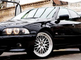 BMW 530i Individual M-Pack                                            2003
