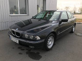 BMW 530i IDEAL FULL                                            2001