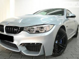 BMW 6 Series M4                               Coupe 3.0                                            201