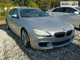 BMW 640i GRAND COUPE                                            2016