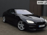 BMW 640i 3.0D CUPE                                            2013