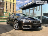 BMW 640i EXECITIVE X-DRIVE                                            2016