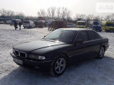 BMW 740i BI TURBO                                            2000