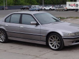 BMW 740i BI TURBO                                            2001