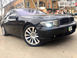 BMW 745i BLEK EDITION                                            2003