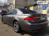BMW 750i Restailing                                            2006