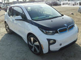 BMW i3 Exclusive                                             2014