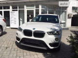 BMW X1 sDrive18i                                            2017