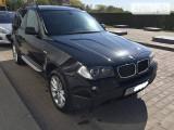 BMW X3 (E83) xDrive                                            2008