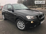 BMW X3 xDrive20d Executive                                             2011