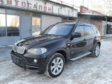 BMW X5 4.8is                                            2007