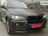 BMW X5 4.8 official                                            2008