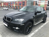 BMW X6 xDrive 35i Adaptive                                            2008