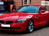 BMW Z4 sDrive 28i                                            2015