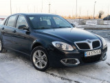 Brilliance BS4 Restyling