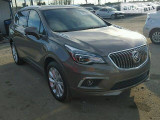 Buick Enclave USA                                                     2016