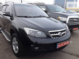 BYD S6 2.4L                                            2012