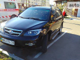 BYD S6 GS 2.4 MT                                            2014